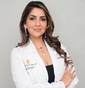 Dr. Alka Singh