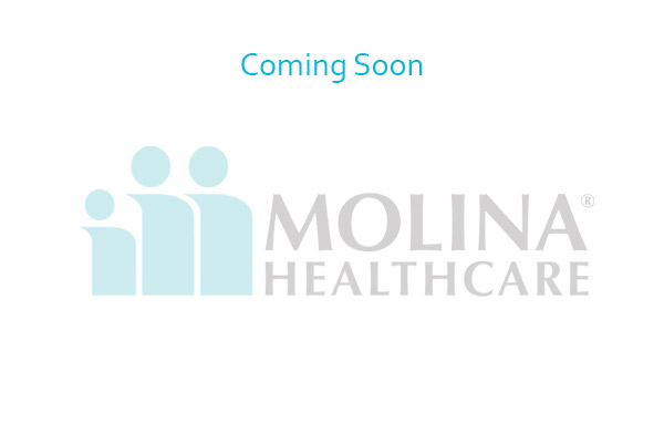 Coming Soon Molina Health Care