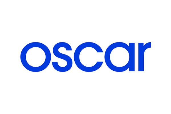 oscar healthcare logo